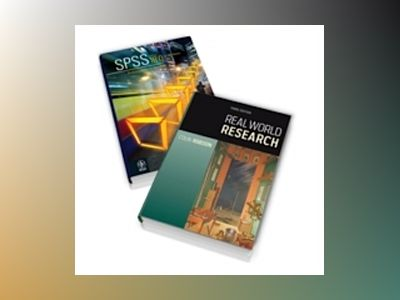 Real World Research with SPSS V18 3rd Edition Set av Colin Robson