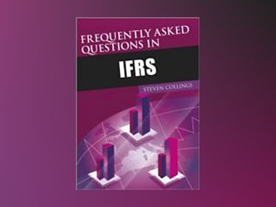 Frequently Asked Questions on IFRS av Yoxen