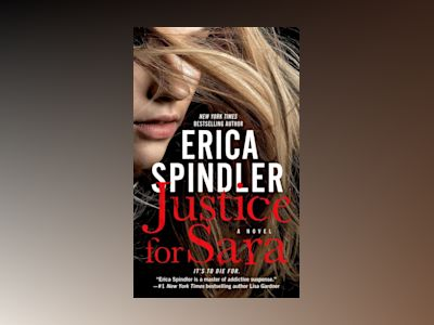 Justice for Sara av Erica Spindler