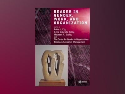 Reader in Gender, Work and Organization av Robin J. Ely