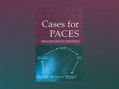 Cases for PACES av Stephen Hoole
