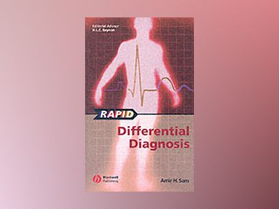 Rapid Differential Diagnosis av Amir Sam