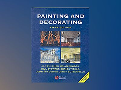 Painting and Decorating: An Information Manual, 5th Edition av A. Fulcher