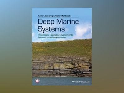 Deep-Water Systems av Kevin Pickering