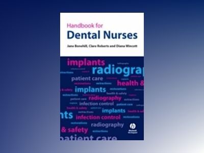 Handbook for Dental Nurses av Jane Bonehill