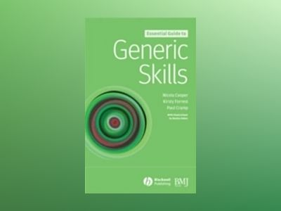 Essential Guide to Generic Skills av Paul Cramp