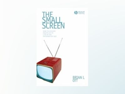 The Small Screen: How Television Equips Us to Live in the Information Age av Brian Ott