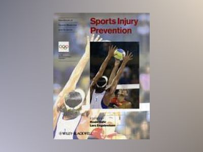 Sports Injury Prevention av Bahr