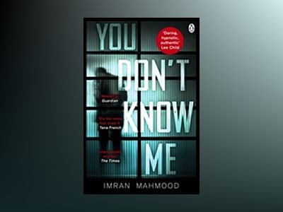 You Don't Know Me av Imran Mahmood