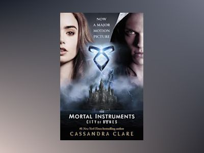 City of Bones FTI av Cassandra Clare