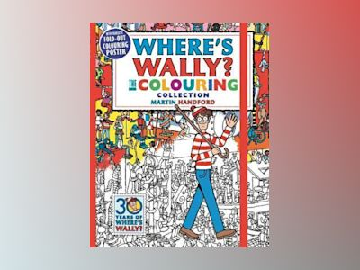 Where's Wally? The Colouring Collection av Martin Handford