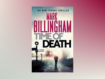 Time of Death av Mark Billingham