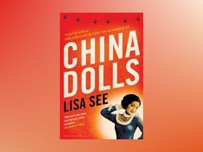 China Dolls av Lisa See
