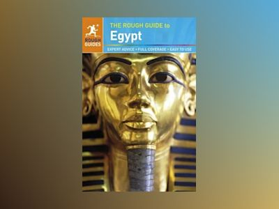 Rough guide to egypt av Daniel Jacobs