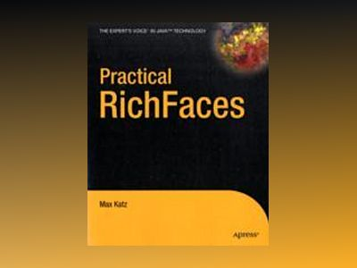 Practical RichFaces av Katz
