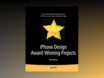 iPhone Design Award-Winning Projects av Dannen