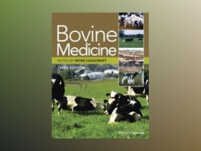 Bovine Medicine, 3rd Edition av Peter Cockcroft