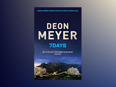 7 Days av Deon Meyer