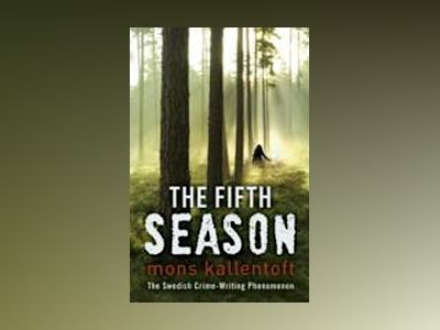 The Fifth Season av Mons Kallentoft