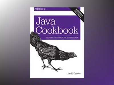 Java Cookbook av Ian F. Darwin