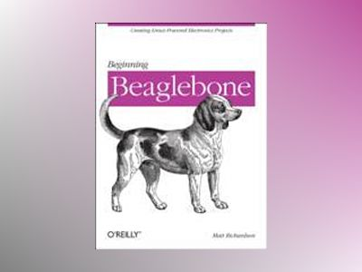 Getting Started with BeagleBone av Matt Richardson