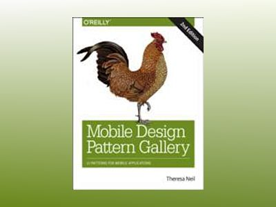 Mobile Design Pattern Gallery av Theresa Neil