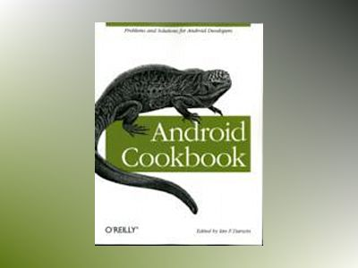 Android Cookbook av Ian F. Darwin