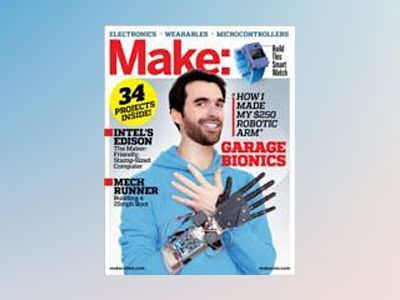 Make: Volume 43 av Jason Babler