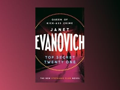 Top Secret Twenty-One av Janet Evanovich