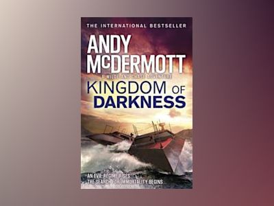 Kingdom of Darkness av Andy McDermott