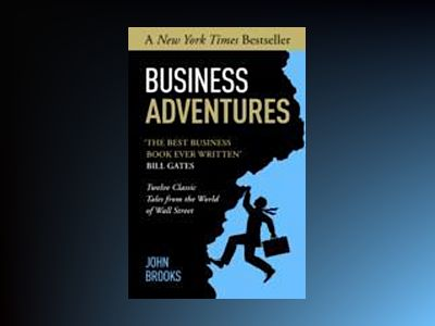 Business Adventures av John Brooks