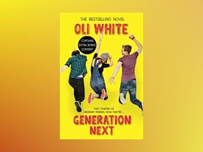 Generation Next av Oli White