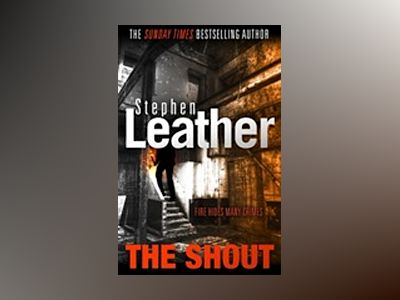 The Shout av Stephen Leather