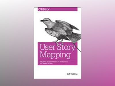User Story Mapping av Jeff Patton