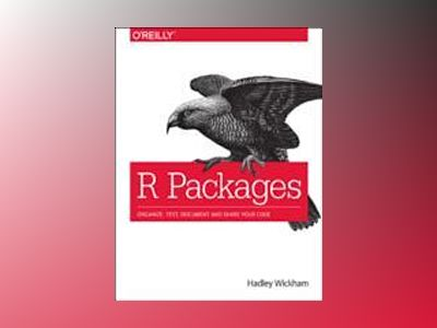 R Packages av Hadley Wickham