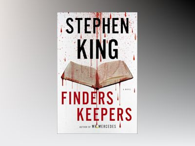 Finders Keepers av Stephen King