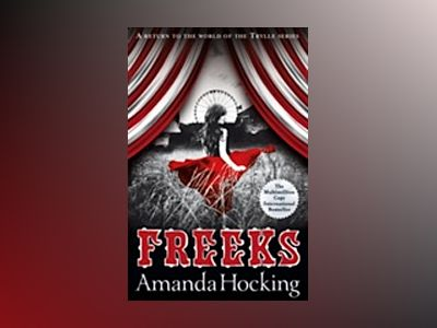 Freeks av Amanda Hocking