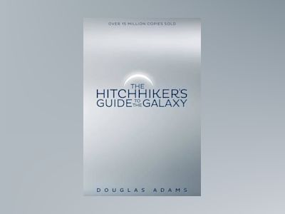 Hitchhikers Guide to the Galaxy av Douglas Adams