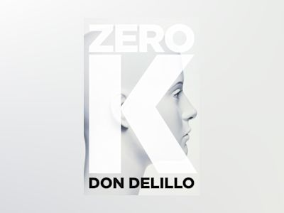 Zero K av Don DeLillo