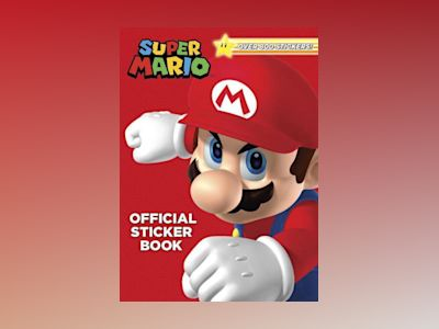 Super Mario Official Sticker Book av Steve Foxe