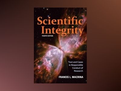 Scientific Integrity, 4th Edition av Francis L. Macrina