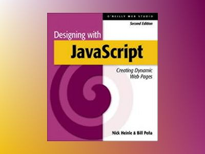 Designing with JavaScript av Heinle