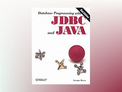 Database Programming with JDBC & Java av Reese