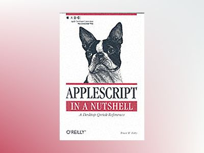 AppleScript in a Nutshell av Perry