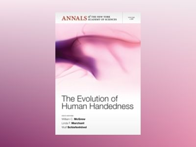 Evolution of Human Handedness av William C. McCrew