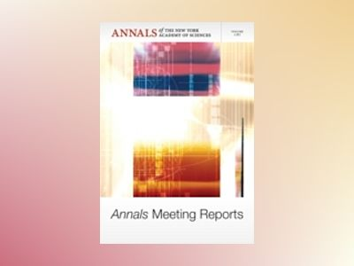 Annals Meeting Reports av Douglas Braaten