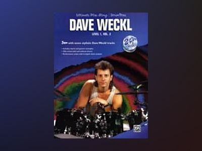 Ultimate play-along for drums av Dave Weckl
