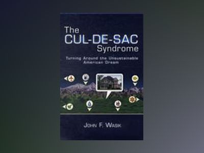 The Cul-de-Sac Syndrome: Turning Around the Unsustainable American Dream av John F. Wasik