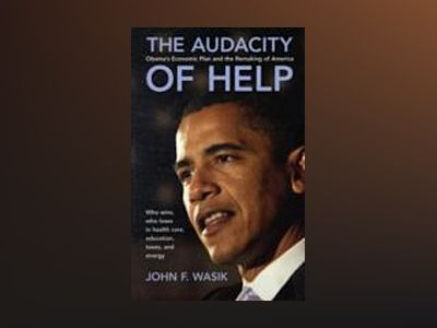 The Audacity of Help: Obama's Stimulus Plan and the Remaking of America av John F. Wasik