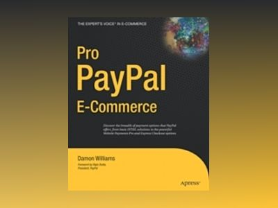Pro PayPal E-Commerce av Damon Williams